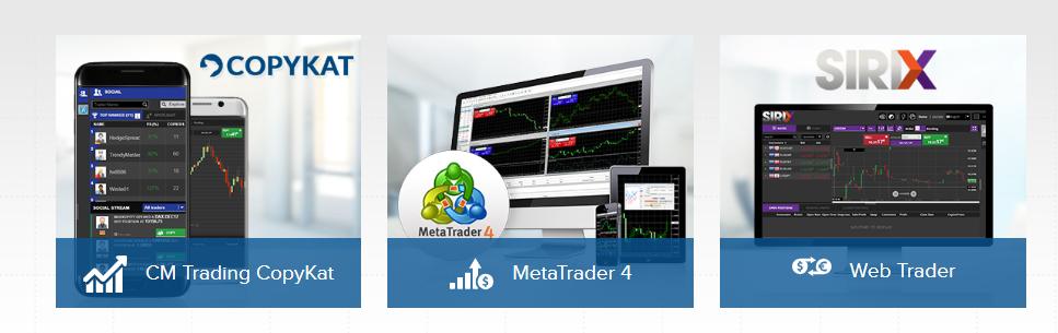 Is CM trading legit?