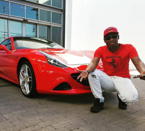 the best South African Forex trader