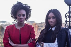 the best female South African Forex traders.