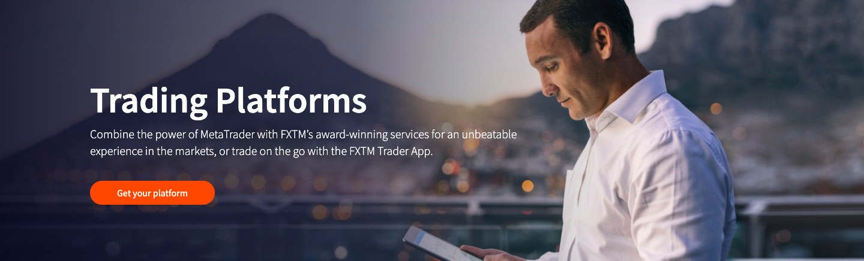 Reviewing FXTM platforms