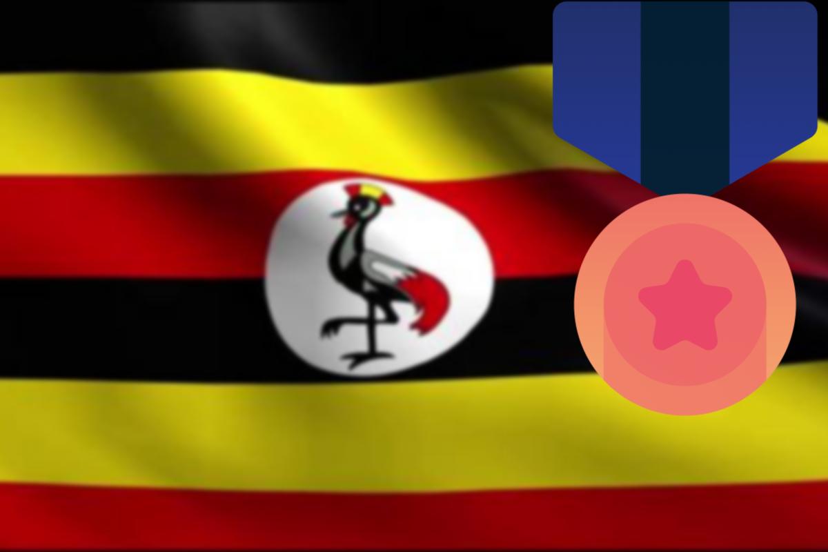 Shilling Uganda Stabil