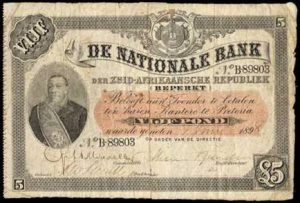 South African money history