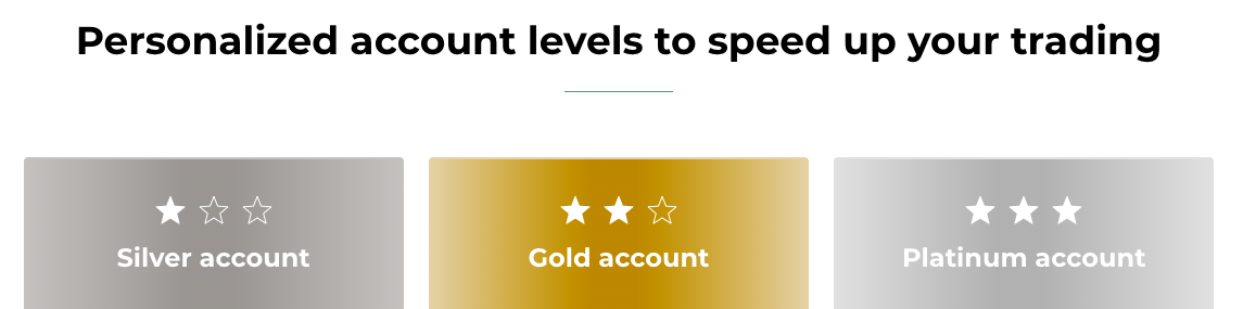 PrimeFin account types reveiw