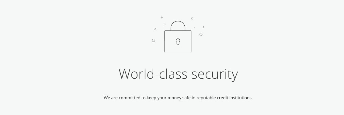 oinvest FX broker secuirity review