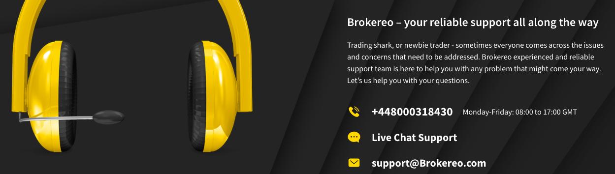 Brokereo review FX broker